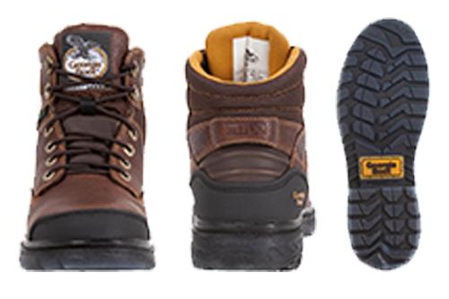 Landscape Construction Boots