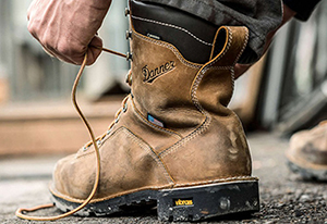 Rxpert Guide to the Best Landscape and Construction Work Boots