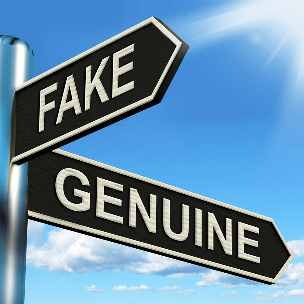 Are Your Tims Real or Fake? Here is our Expert Advice so You Can Tell!