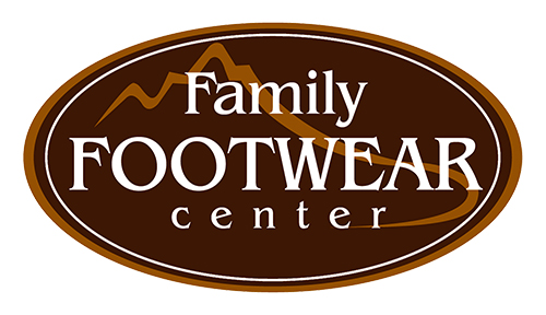 Family Footwear Center Fits You Best