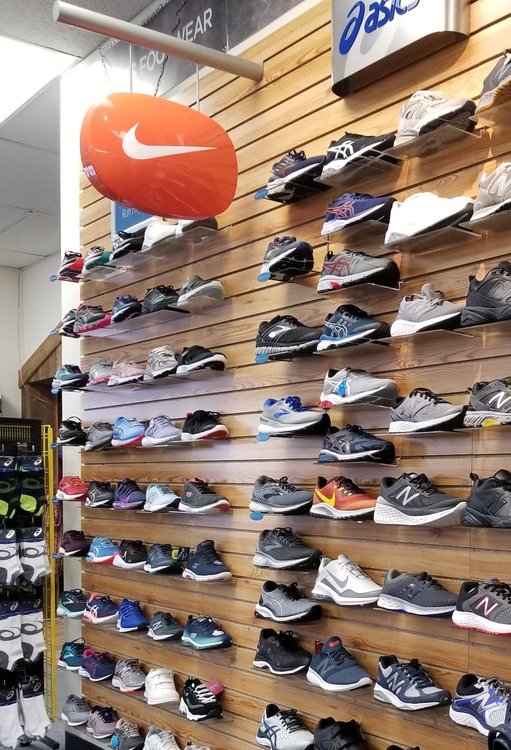 How Often Should You Replace Your Running Shoes Family Footwear Center