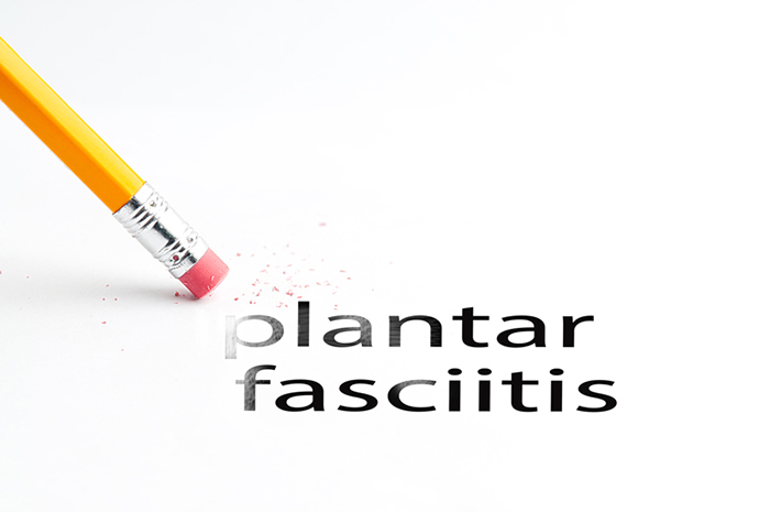 Plantar Fasciitis Stop the Pain and Discomfort