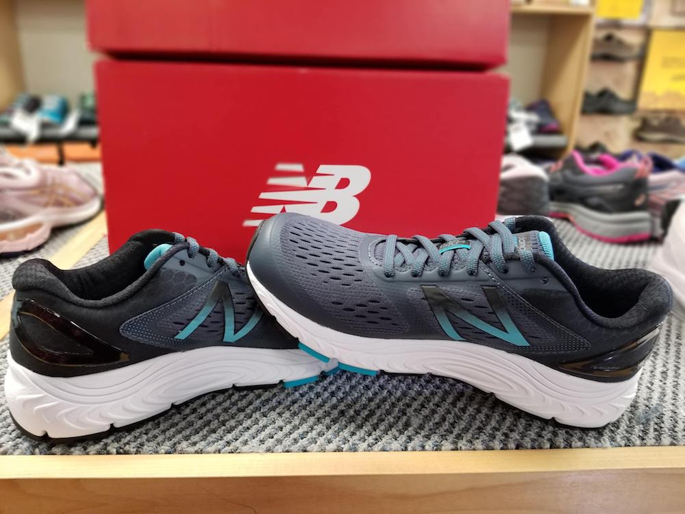 New Balance has long been a favorite brand among runners