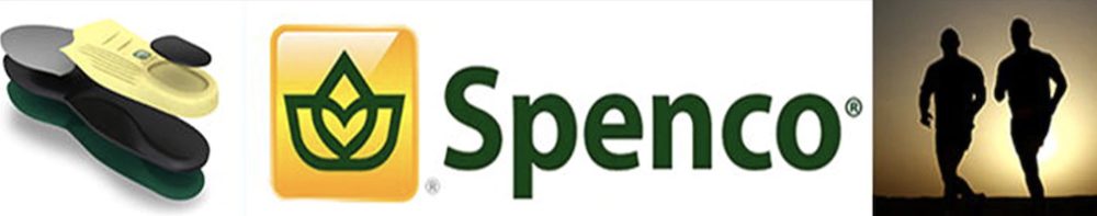 Shop Spenco insoles at Family Footwear Center